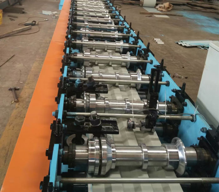 Roll Forming Machine For Sale